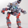 Bushwhacker mech Lego mode-01