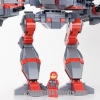 Bushwhacker mech Lego mode-10