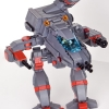 Bushwhacker mech Lego mode-12