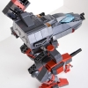 Bushwhacker mech Lego mode-20