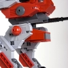 Flea mech lego model from mechwarrior4 1