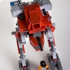 Flea mech lego model from mechwarrior4 5