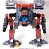 Mad Cat Mk. 4 mech lego model 15