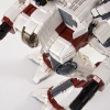 marauder IIC mech lego model from age of destruction 14