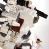 marauder IIC mech lego model from age of destruction 17