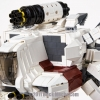 marauder IIC mech lego model from age of destruction 18