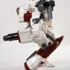 marauder IIC mech lego model from age of destruction 5
