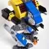 Vulture mech lego model-62