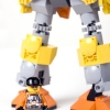 firemoth/dasher mech lego model 2