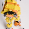 firemoth/dasher mech lego model 4