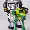 Osiris mech lego model 1