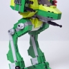 Osiris mech lego model 12