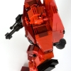 Phoenix Hawk mech Lego model 9