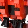 Phoenix Hawk mech Lego model 7