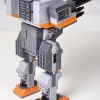 Blackjack mech lego model 13