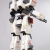 Crusader mech Lego model 5