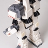 Crusader mech Lego model 7