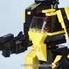 Wasp mech Lego model-14