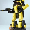 Wasp mech Lego model-18