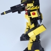 Wasp mech Lego model-28