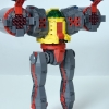 Longbow mech lego model 5