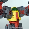 Longbow mech lego model 7