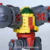 Longbow mech lego model 8