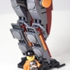 Solitaire mech lego model 6
