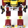 Adder mech Lego model-12