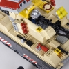 battletech Von Luckner tank lego model 11