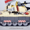 battletech Von Luckner tank lego model 9