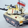 battletech Von Luckner tank lego model 5