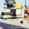 battletech Von Luckner tank lego model 3