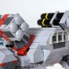 Cauldron Born mech Lego model-43