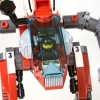 Bloodhound mech lego model 17