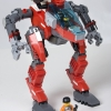 Bloodhound mech lego model 15