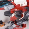 Bloodhound mech lego model 7