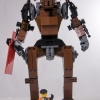 Hatchetman mech Lego model-03