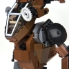 Hatchetman mech Lego model-38
